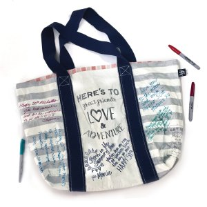 mixt tote great adventure