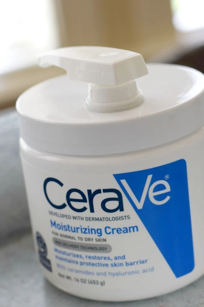5 Ways to T/ake of Mama with CeraVe by This Little Home of Mine