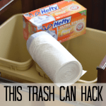 This Trash Can Hack Changed Everything