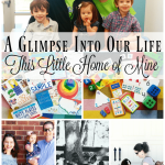 A Glimpse Into Our Life: April & May