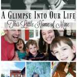 A Glimpse Into Our Life: June & July