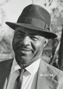 James H Perryman candidate for 1st District Commissioner, Wilcox County AL May 1966