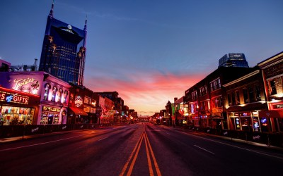 Your Guide To Nashville Feature