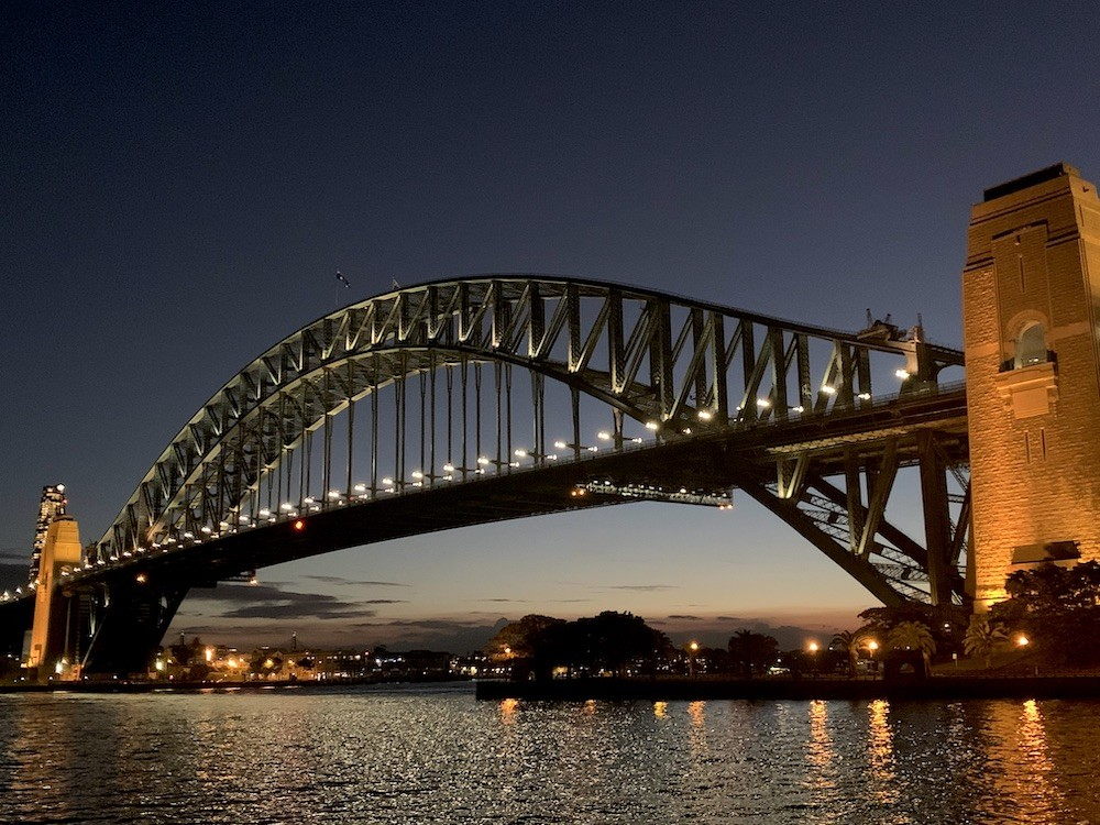 Quest North Sydney - Sydney's suite stay - This Magnificent Life