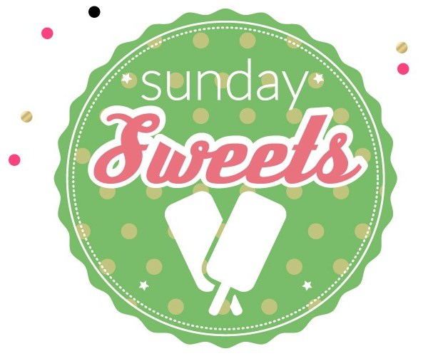 SUNDAY SWEETS LINKY 14TH FEBRUARY