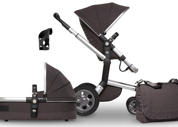 Joolz Day Quadro Buggy Review, read our thoughts on this buggy. Is it worth the price tag? @gymbunnymum