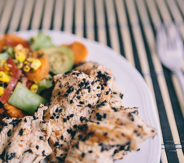 SLIMMING WORLD MEAL PLAN | 19TH JUNE 2017