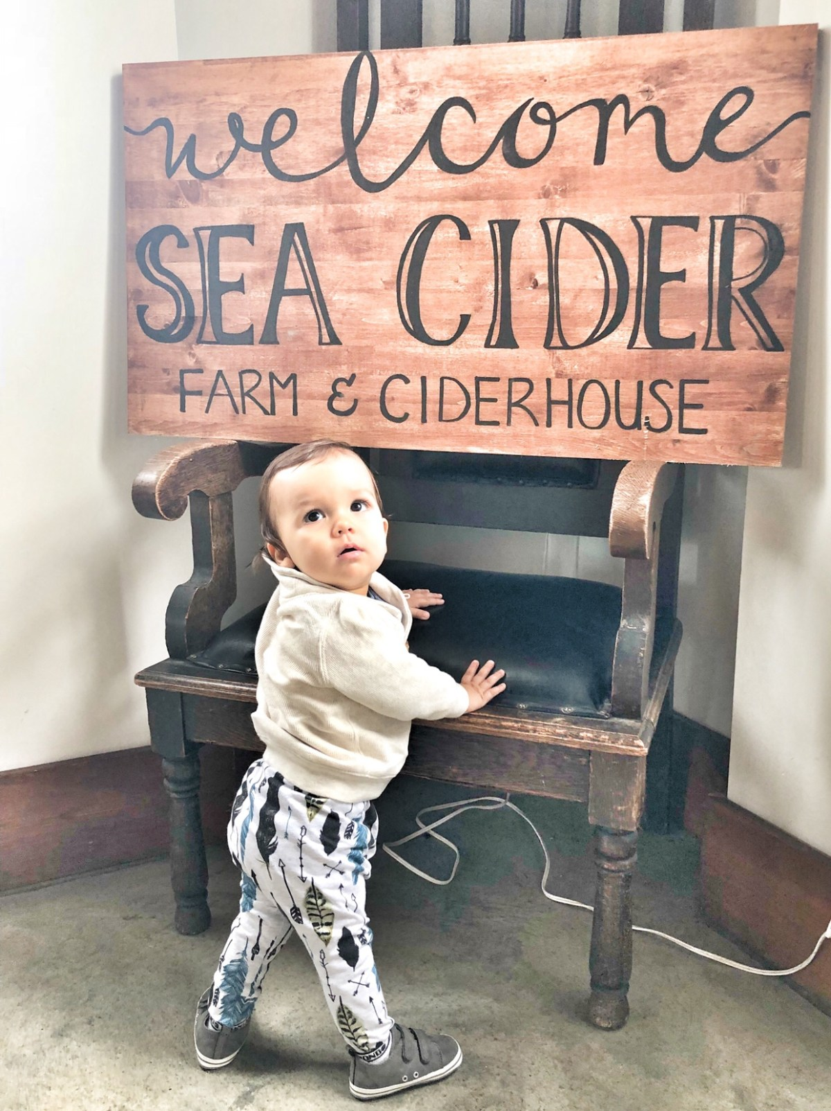 sea cider farm and ciderhouse
