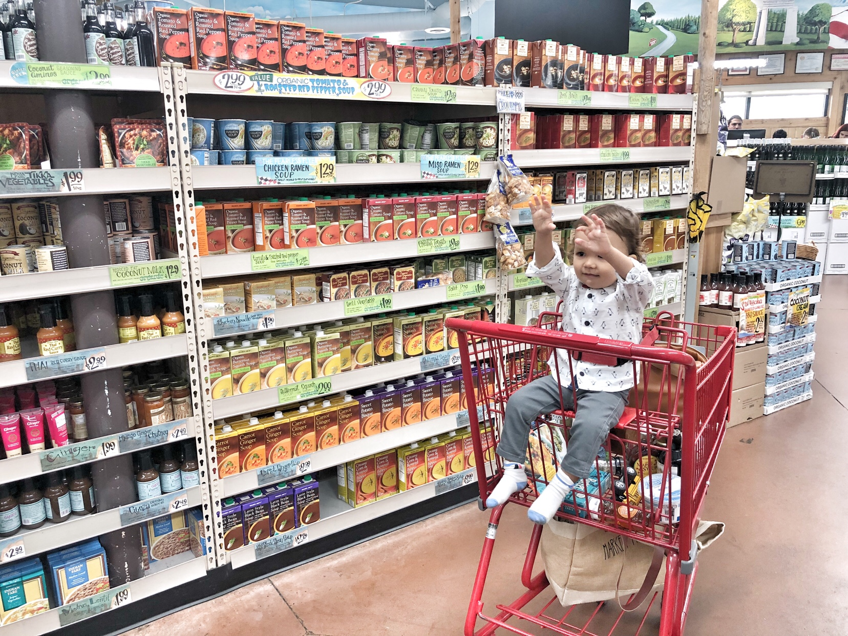 Best Trader Joes Products 2020 12 Trader Joe's Products that are totally worth the trip! • This