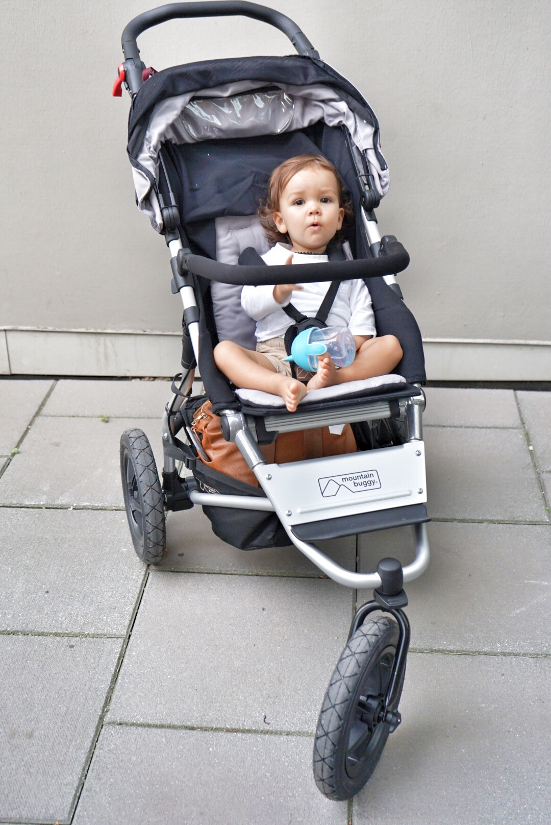 urban jungle stroller review