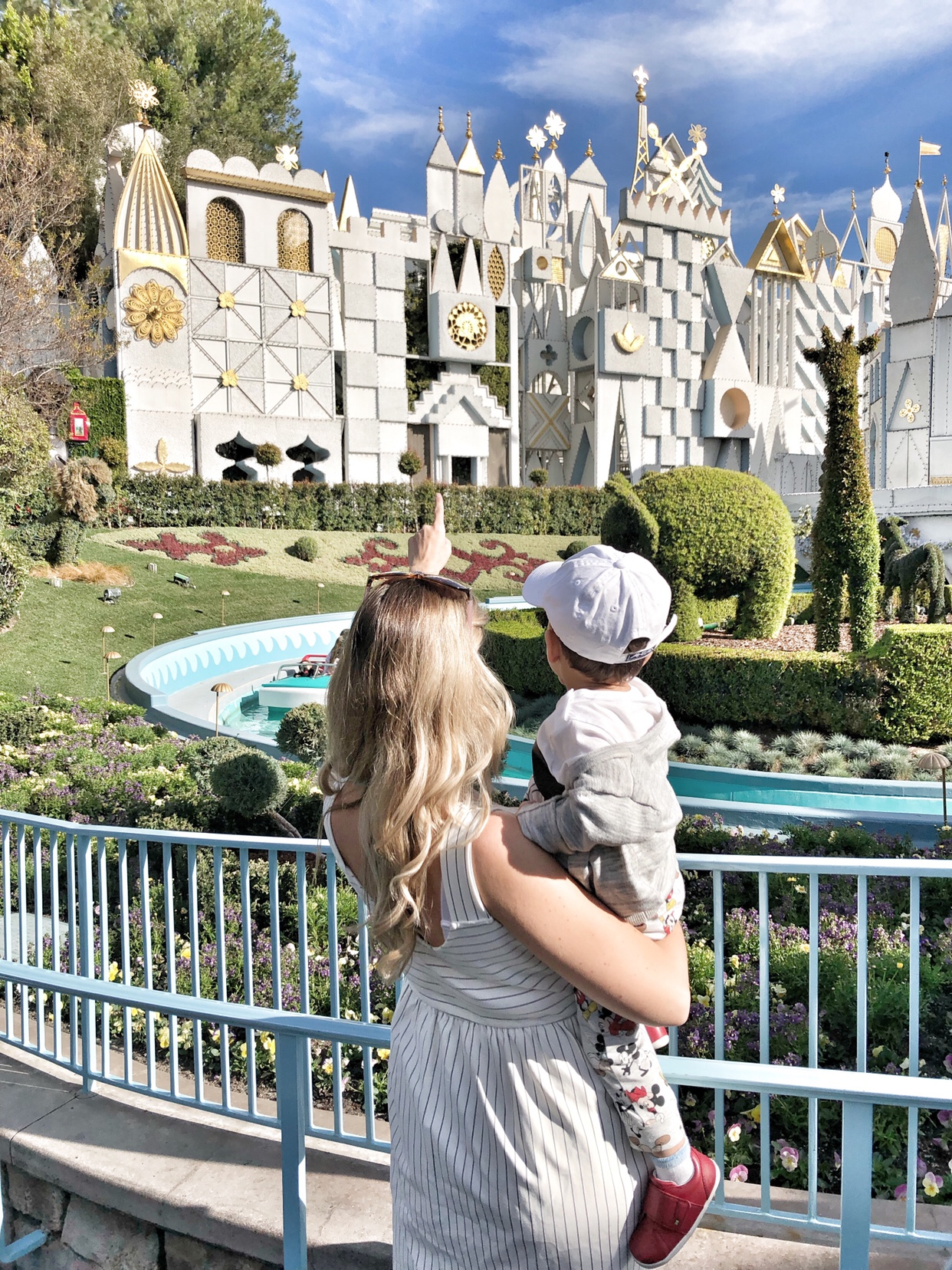Top 10 Disneyland Rides for Babies and Toddlers and  which ones to Avoid.