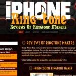 iPhone Ring Tone
