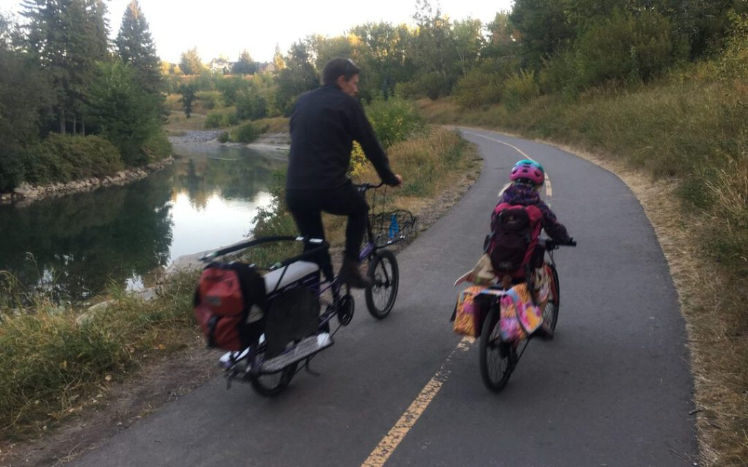 The Cost of Cargo Biking