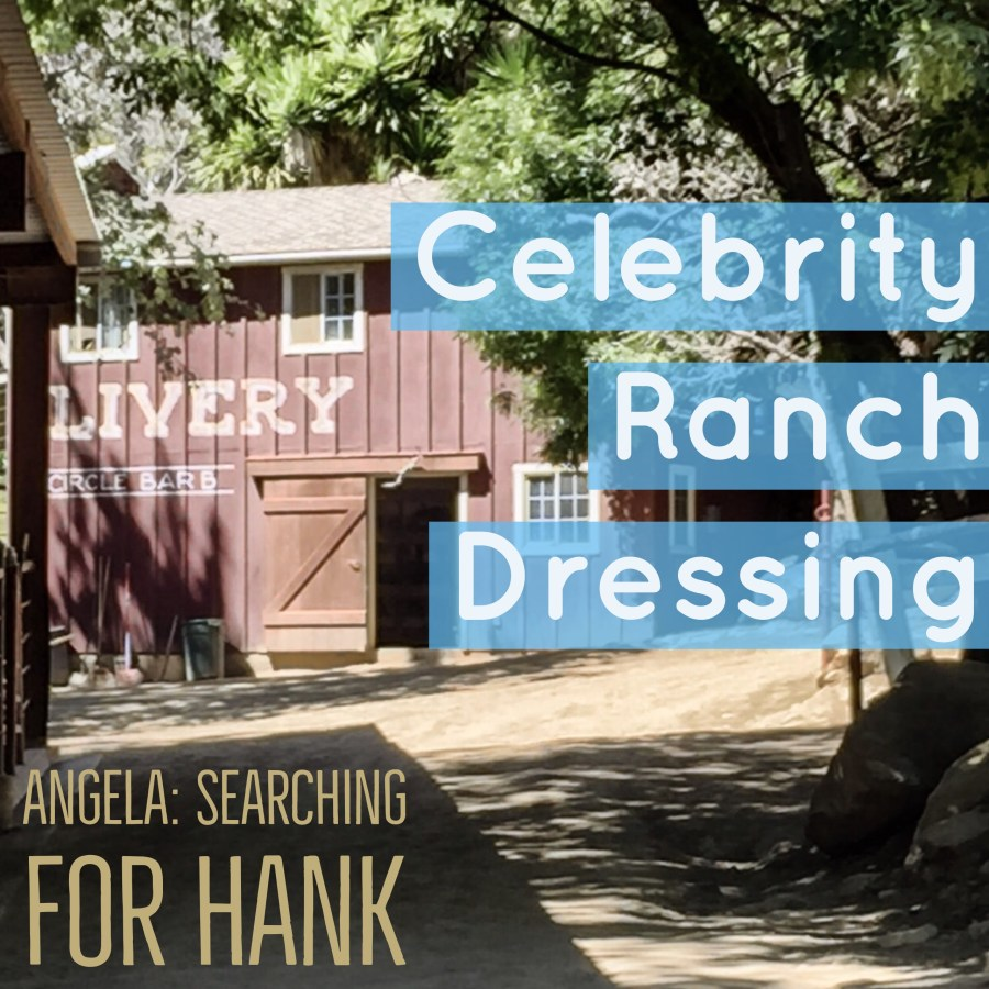 celebrity ranch dressing
