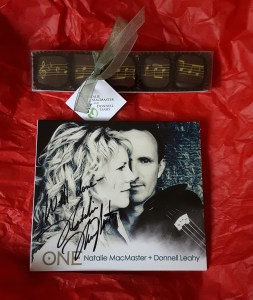 Natalie MacMaster Donnell Leahy