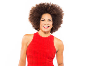 Arisa Cox Big Brother Canada