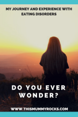 Do you ever wonder_