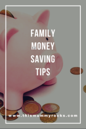FamilyMoney saving tips