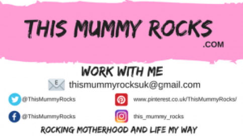 Work With Me This Mummy Rocks Contact