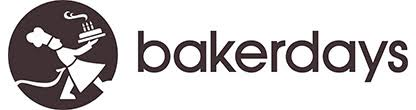 Bakerdays Review And Valentines Giveaway - Celebrate With Cake