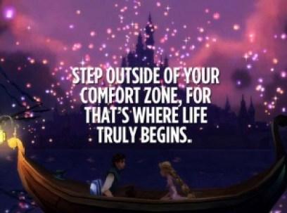 rapunzel- blog on