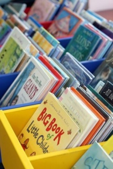 Top 23 Books For Reading With Kids Aged 2-5 years old