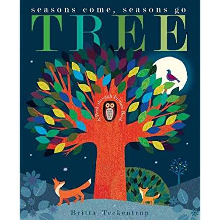 Tree seasons come seasons go Autumn childrens books to share with your family