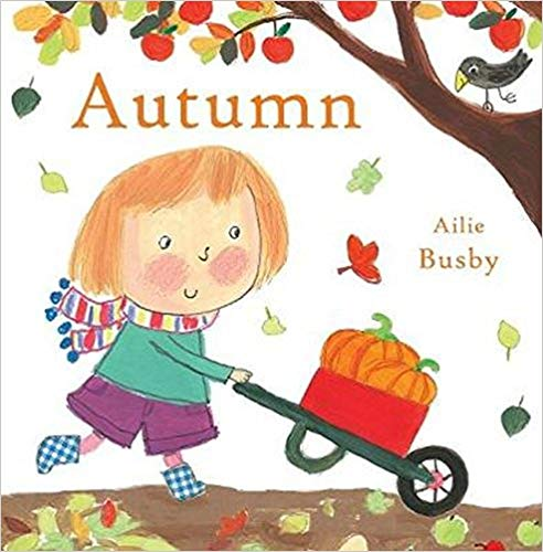 Autumn Autumn childrens books to share with your family
