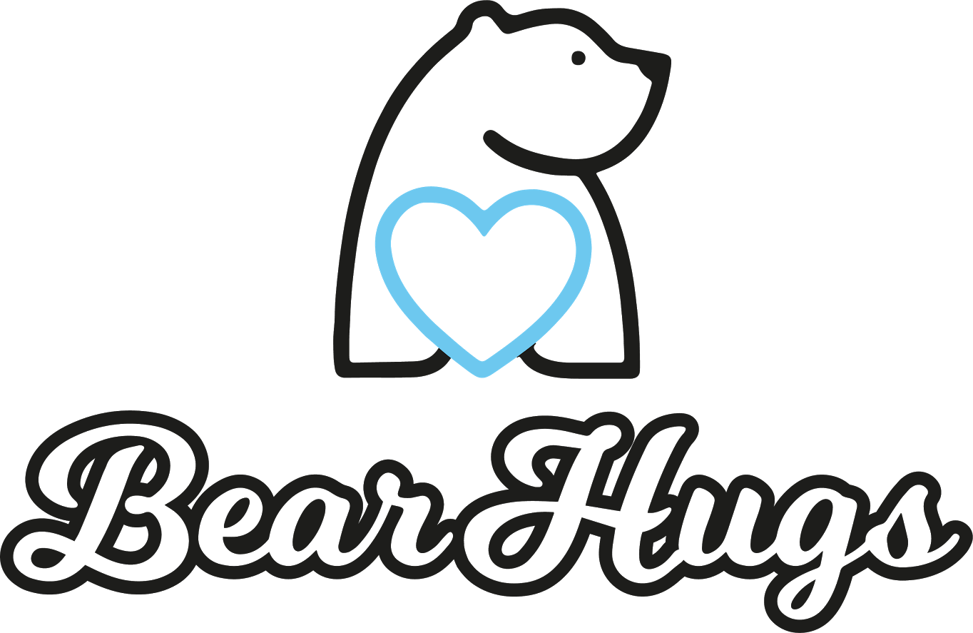 bear hugs logo