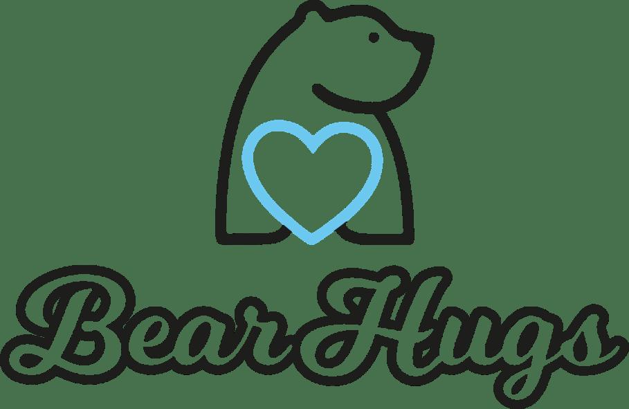 bear hugs logo