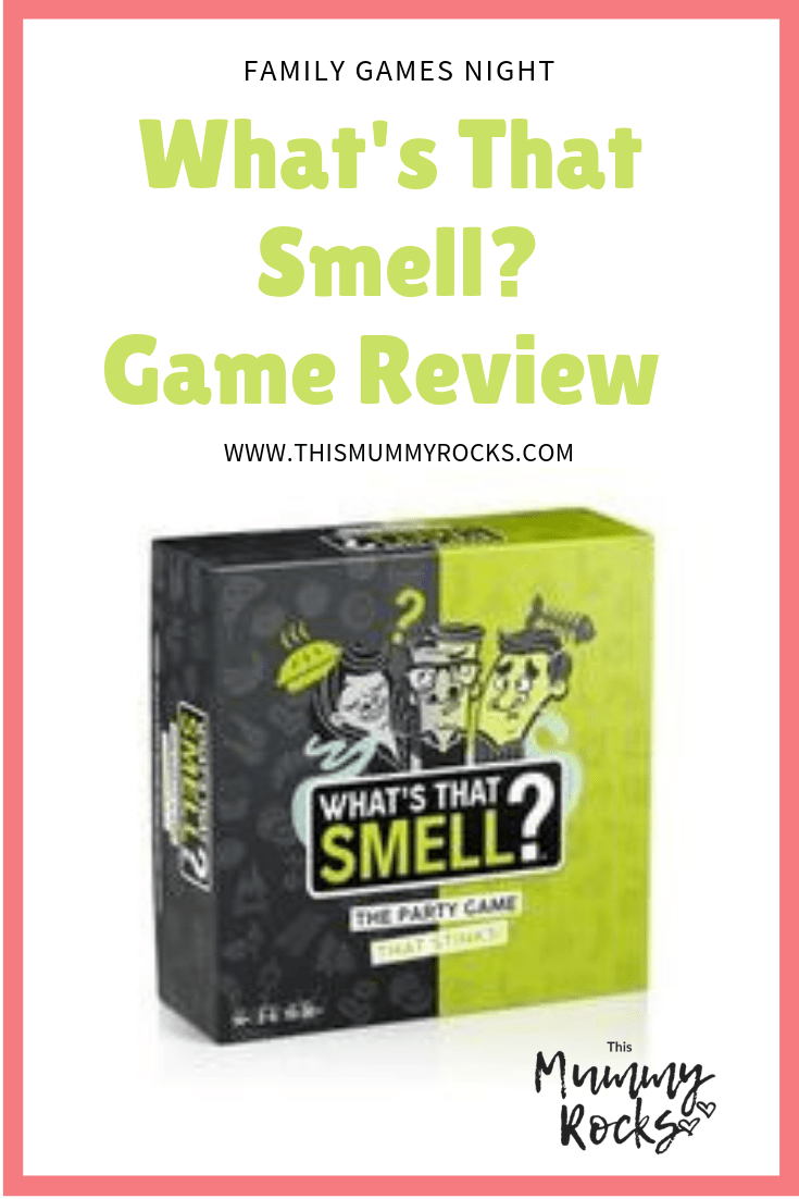 whats that smell GAME review