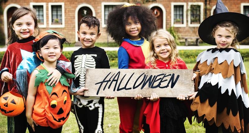 halloween costumes dress up