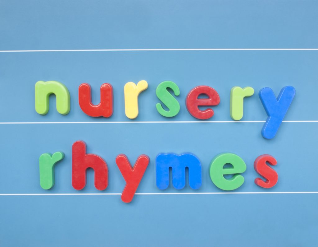 Why Are Nursery Rhymes Important For Your Childs Future Learning