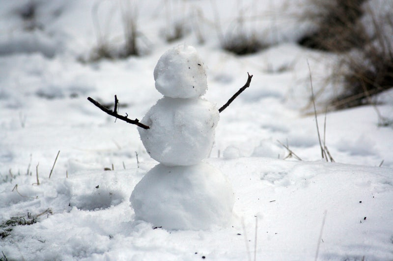 Emergency snow day activities for busy mums
