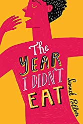 the year i didnt eat book cover