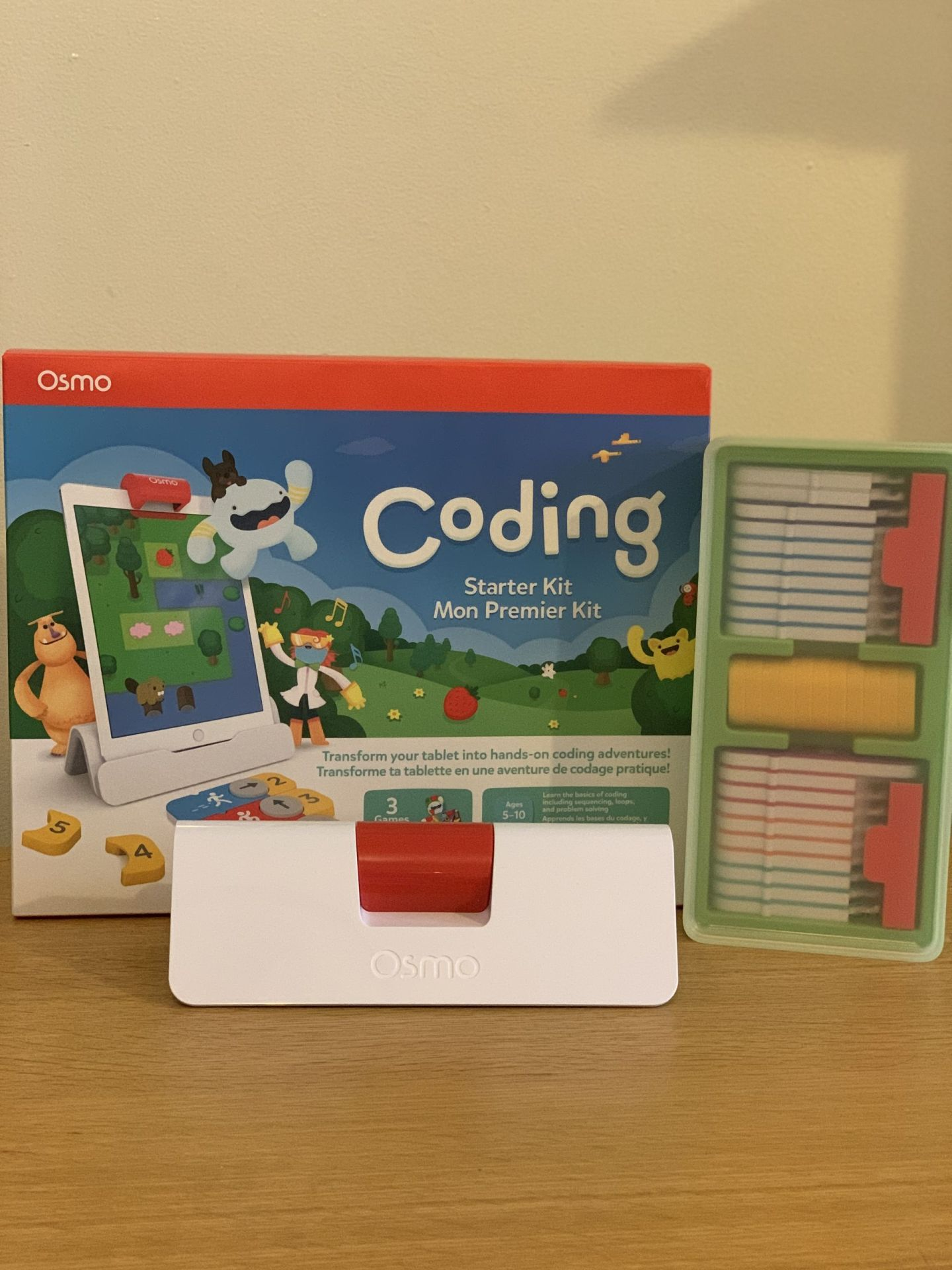 Coding With OSMO :: Setting Our Children Up For The Future :: AD