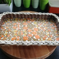 Op Shop Finds: Retro Party Trays
