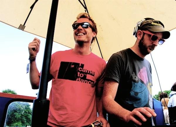 Sombrero Sound System