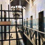 Prigione ushuaia argentina dettaglio