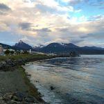 vista ushuaia