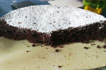 torta caprese ricetta napoletana