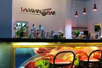 Lamian Bar roma