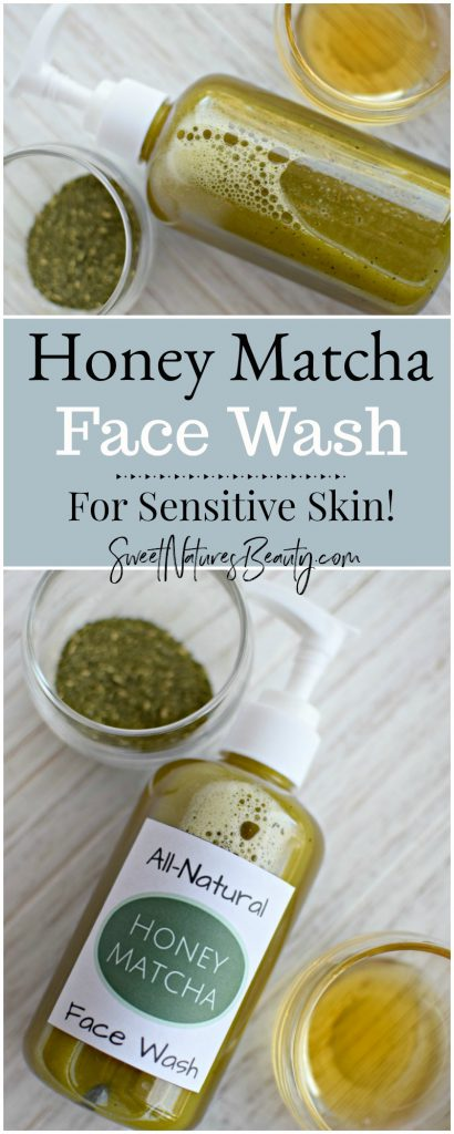These face washes will have your skin feeling amazing! You'll definitely wish you had made them sooner!