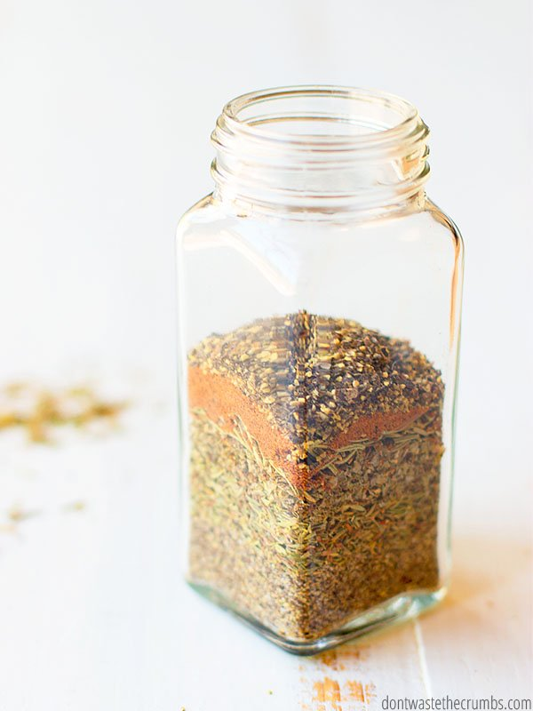 These seasoning mixes are so good you'll be wondering why you haven't made them sooner!