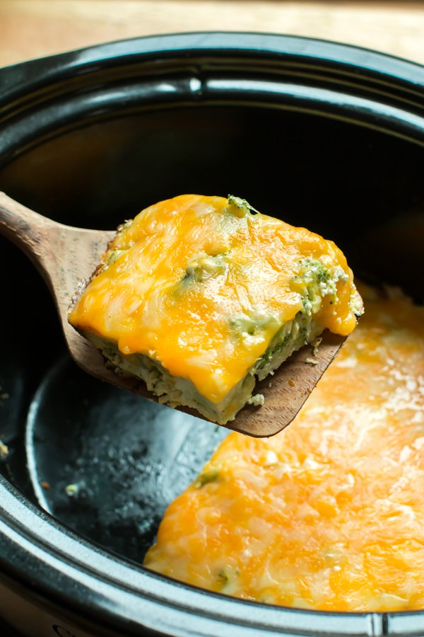 You'll have the whole day covered with these awesome keto crockpot recipes. And since they are made in the crockpot, you'll be able to free yourself a bit from the kitchen!