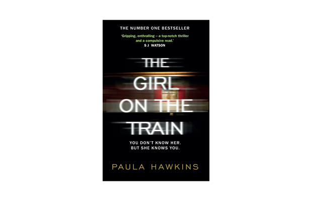 Listen  The Girl on the Train book club podcast   thisNZlife The Girl on the Train book review