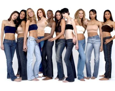 America's Next Top Model Cycle 1 Cast discussion Adrianne Curry Shannon Stewart Elyse Sewell Kesse Robin Tyra Banks 2003 culture