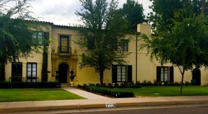 1931 | The Nathan Diamond House