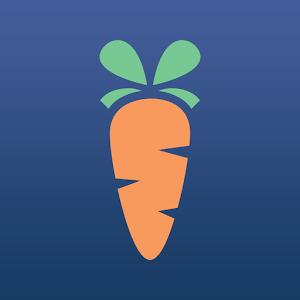 carrot rewards passive app