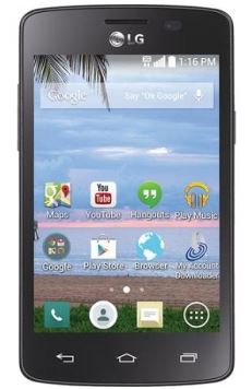 Alcatel OneTouch Pixi Glory